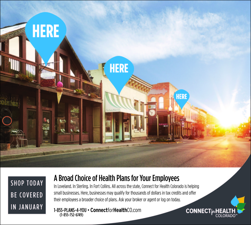 Connect for Health Colorado Ad SB