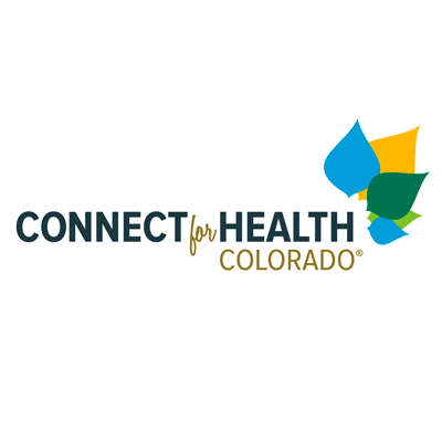 Connect For Health Colorado - Twitter Logo